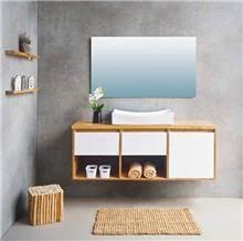 ארון אמבטיה אוקיאנוס