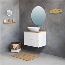 ארון אמבטיה תלוי דגם גולן