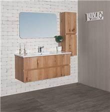 ארון אמבטיה תלוי דגם נתנאל