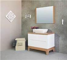 ארון אמבטיה דגם ברק