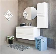ארון אמבטיה דגם ציקלון