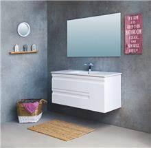 ארון אמבטיה הוריקן
