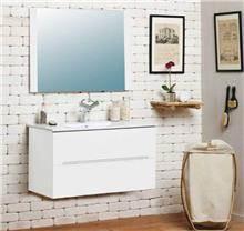 ארון אמבטיה דגם אופק