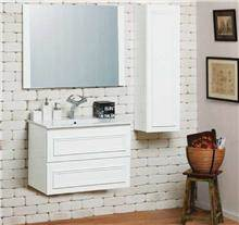 ארון אמבטיה דגם רומיאו