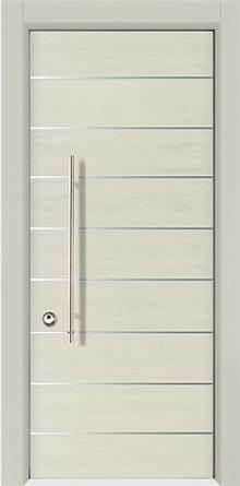 דלת שריונית 8001