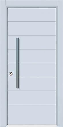 דלת שריונית 8002 - אינטרי-דור דלתות פנים וחוץ
