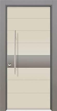 דלתות שריונית 8004 - אינטרי-דור דלתות פנים וחוץ