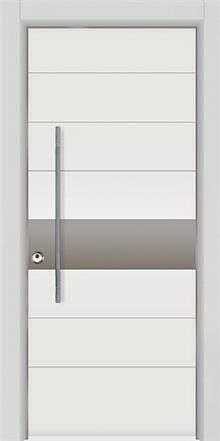 דלת שריונית 8004 בהירה