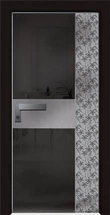 דלת שריונית 8007B-4
