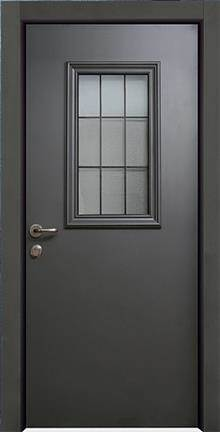 דלת שריונית 7004