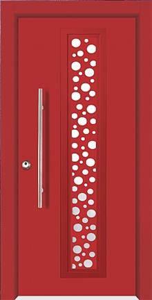 דלת שריונית 7006 - אינטרי-דור דלתות פנים וחוץ