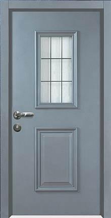 דלת שריונית 7008 - אינטרי-דור דלתות פנים וחוץ