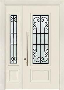 דלת שריונית 7025