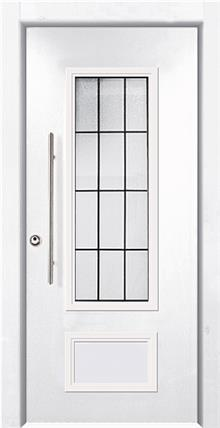 דלת שריונית 7027