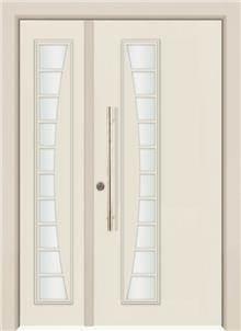 דלת שריונית 7030