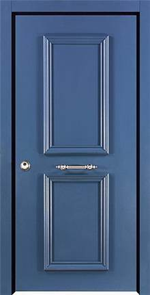 דלת שריונית 7060