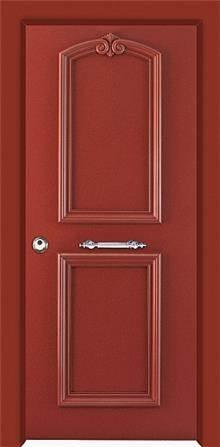 דלת שריונית 7062 - אינטרי-דור דלתות פנים וחוץ