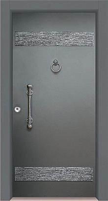 דלת שריונית 5017