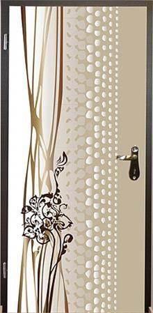 דלת שריונית TEMPTATION - אינטרי-דור דלתות פנים וחוץ