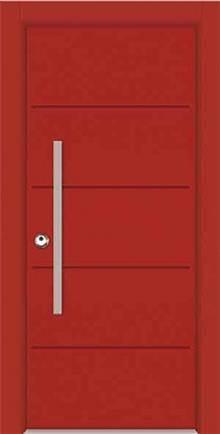 דלת כניסה 3018 - אינטרי-דור דלתות פנים וחוץ