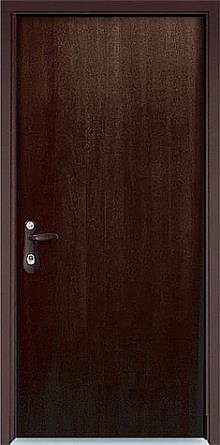 דלת כניסה 2020 Basic