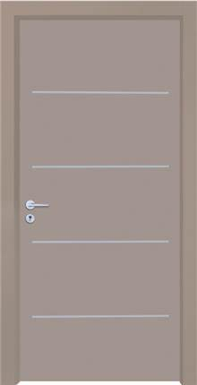 דלת InHouse 201 - אינטרי-דור דלתות פנים וחוץ