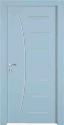 דלת InHouse 208 - אינטרי-דור דלתות פנים וחוץ