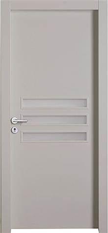 דלת Window M3 - אינטרי-דור דלתות פנים וחוץ