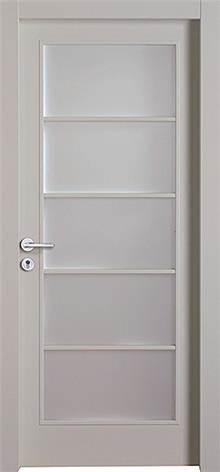 דלת Model 12