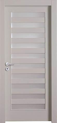 דלת Window 13 - אינטרי-דור דלתות פנים וחוץ