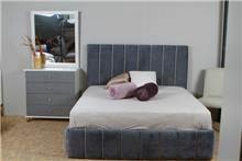 מיטה זוגית - רהיטי ברכת השם