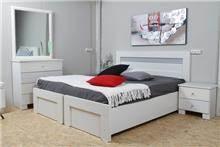 חדר שינה קומפלט - רהיטי ברכת השם
