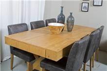 שולחן דגם איקס
