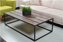 שולחן סלון מלבן