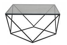 שולחן סלון יהלום