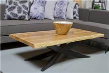 שולחן סלון איקס