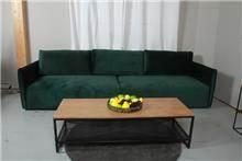 ספה תלת מושבית דה וינצ'י