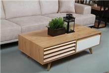 שולחן סלון טרנדי