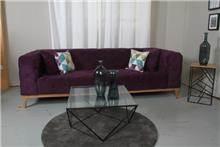 ספה תלת מושבית קפיטונאז'