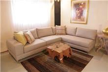 ספה פינתית מהודרת וקלאסית