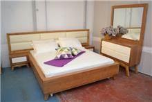 חדר שינה עץ אלון