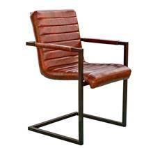 כיסא עור - הגלריה המקסיקנית