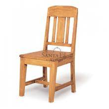 כסא עץ מקסיקני - הגלריה המקסיקנית