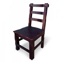 כיסא גילוף - הגלריה המקסיקנית