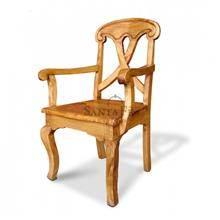 כיסא X מתעגל - הגלריה המקסיקנית