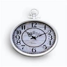 שעון קיר רטרו קטן - הגלריה המקסיקנית