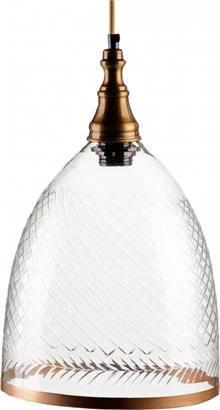 מנורה לתלייה מזכוכית AM293G