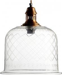 מנורה לתלייה מזכוכית AM70 - הגלריה המקסיקנית