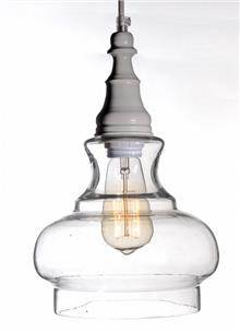 מנורה לתלייה מזכוכית AM160P - הגלריה המקסיקנית