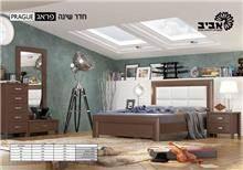 חדר שינה פראג